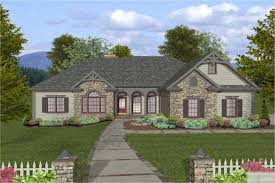 craftsman home with 4 bedrms 2000 sq ft house plan 109 1051 tpc