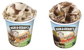 Ben And Jerry S Gift Card - new ben jerry s nondairy ice cream flavors 2018 popsugar fitness
