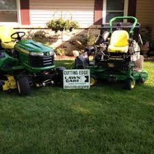 Cutting Edge Lawn And Landscaping by Cutting Edge Lawn Care Landscaping 2301 Santa Barbara Dr