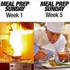 Meal Prep Meme - it s meal prep time for meal prep tips recipes and humor visit