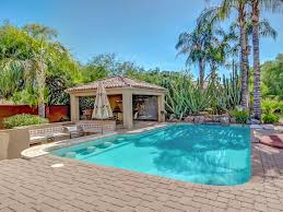 luxury tuscan estate in paradise valley with guest house short or