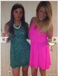 Halloween Costumes Friends Broke Girls Duo Costumes Bff Costumes