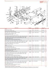 massey ferguson engine page 83 sparex parts lists u0026 diagrams