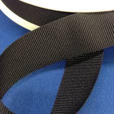 silk grosgrain ribbon grosgrain ribbon 14 50 b black and sons fabrics the world s