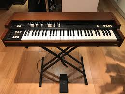 korg cx3 organ incl volume pedal and soft case power lead