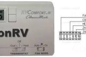 coleman mach thermostat wiring diagram u0026 medium size of wiring