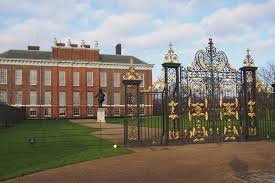 what is kensington palace eldon