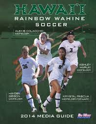 2011 sacramento state men u0027s soccer media guide by hornet sports