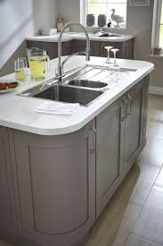 blue grey kitchen cabinets kitchen cabinet gray glazed kitchen cabinets can you paint