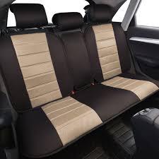 lexus dolls tucson fh group premium fabric car seat cushion pads supports split