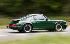 porsche 911 cs green 1989 porsche 911 sport german cars for sale