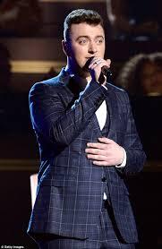 Seeking Theme Song Artist Sam Smith Ripped Michael Jackson For Bond S Writing S
