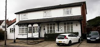 Welcome to The White lodge Guesthouse B and B in Skegness