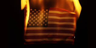 Is There A Law Against Burning The American Flag Donald Trump Wants Flag Burning Outlawed