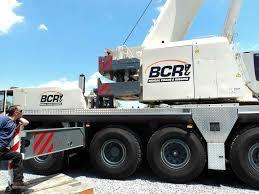 demag ac 100 l repair bts crane