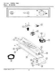 100 maytag dryer wiring diagram problems maytag dryer