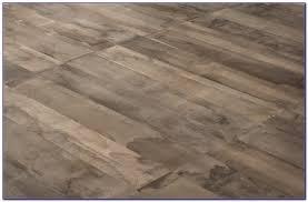 faux wood flooring faux wood porcelain plank tile like this