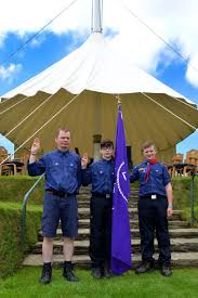 Flag Pole Hill Historical Investiture At Tynwald Hill Inside Out