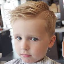 little boy hard part haircuts long boy haircuts toddler the best haircut of 2018