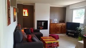 ouverture entre cuisine et salle à manger casser mur entre cuisine et salle salon