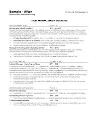 Sample Non Profit Resume by Resume Objective Examples Non Profit
