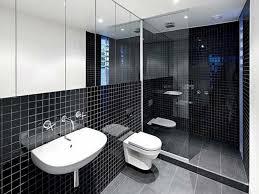 modern home interior design bathroom futuristic bathroom design