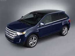 ford edge 2011 pictures information u0026 specs