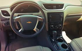 chevrolet traverse capsule review 2014 chevrolet traverse lt awd the truth about cars