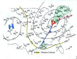 interpreting weather maps worksheet the best and most