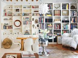 Styling Bookcases It U0027s All In The Styling U2013 Bookshelves U2013 Caribbean Living Blog