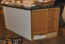 wainscoting on kitchen island free traditional kitchen with