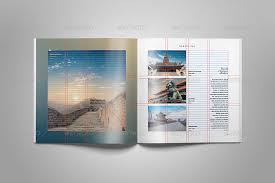 indesign square photo book template by sacvand graphicriver