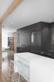 Kitchen Design Essentials Overhead Tall Black Industrial Style Kitchen Cabinets Classy Cool