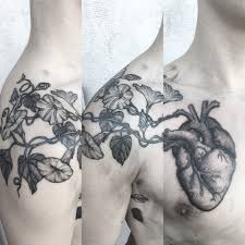 marivanda u2013 silver fox tattoo