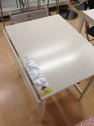 Folding Table Ikea by Ikea Folding Dining Table Comfortable 4 Folding Table Ikea Norden