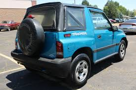1997 geo tracker soft top victory motors of colorado