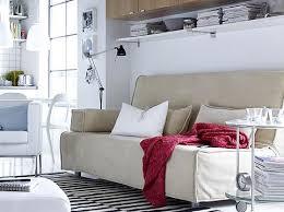 Beddinge Sofa Bed Slipcover by Slipcovers