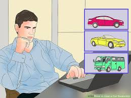 how to open a car dealership 9 steps with pictures wikihow