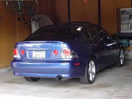lexus coupe 2003 kamichael u0027s 2003 lexus is 300 bimmerpost garage