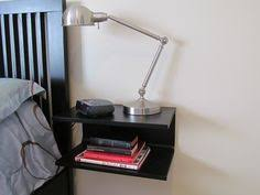 diy streamlined cup holder and nightstand fix for small spaces