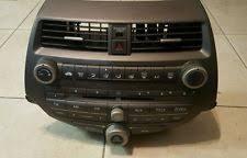 honda accord radio recall honda accord cd player ebay
