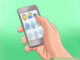 How to travel overseas by oneself with pictures wikihow