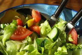 healthy low fat salad dressing with lemon juice healthy eating