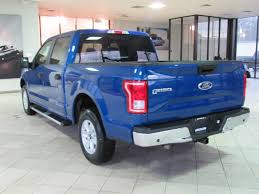 Ford F150 Used Truck Beds - 2017 used ford f 150 xl 2wd supercrew 5 5 u0027 box at landers