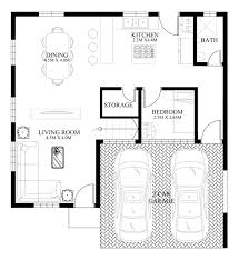 contemporary house floor plans contemporary house design mhd 2014011 eplans