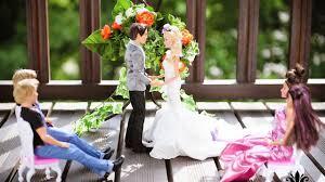 barbie u0027s wedding
