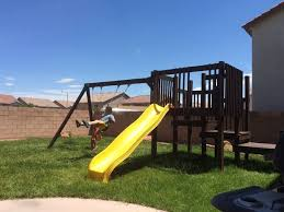 Backyard Swing Set Plans by 34 Free Diy Swing Set Plans For Your Kids U0027 Fun Backyard Play Area