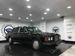 bentley arnage custom 169 bentley for sale on jamesedition