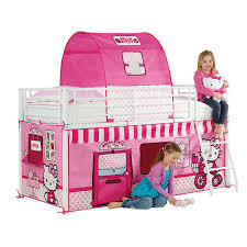 Hello Kitty Bedroom Set In A Box Chambre Complete Hello Kitty Hello Kitty Cartoon Bedding Sets