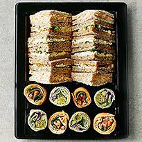 Marks And Spencer S Easter Decorations by Food To Order Cakes Lunches U0026 Party Foods Online M U0026s
